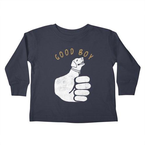 image for GOOD BOY