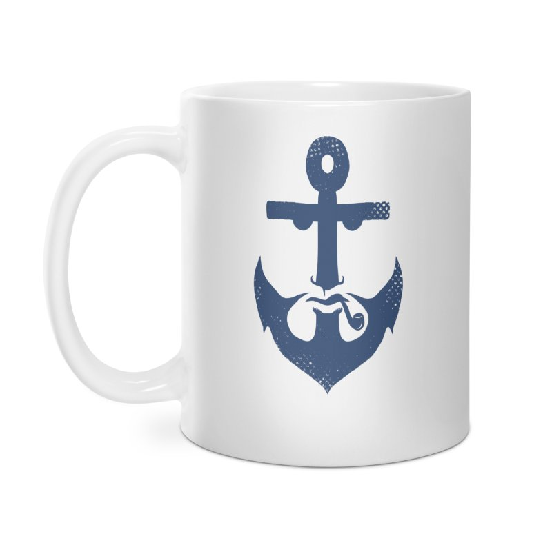 Naughtical Accessories Mug by kooky love's Artist Shop
