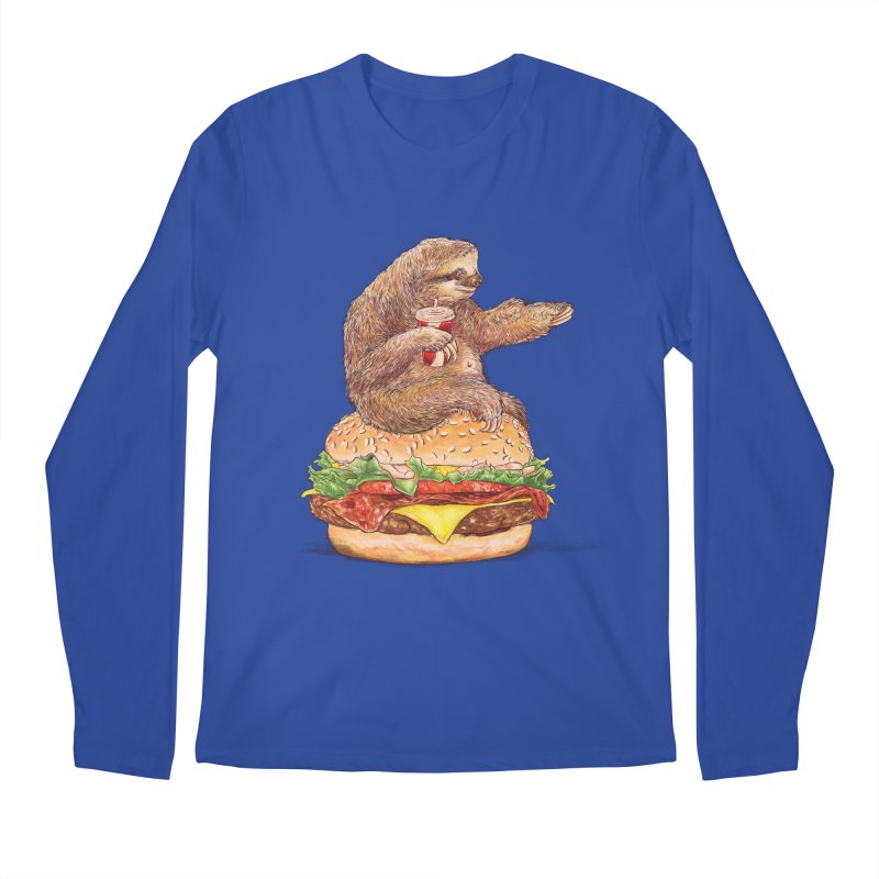 Going Nowhere Men's Longsleeve T-Shirt by kooky love's Artist Shop