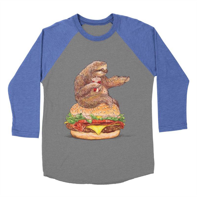 Going Nowhere Women's Baseball Triblend T-Shirt by kooky love's Artist Shop