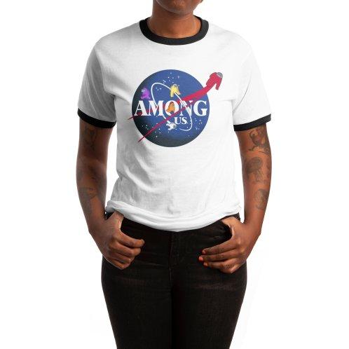 image for Among Us - NASA