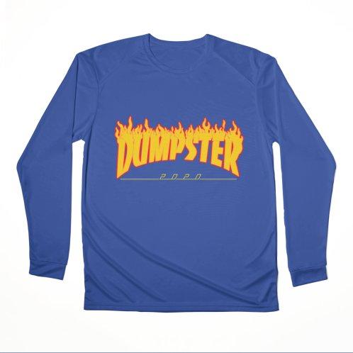 image for DUMPSTER 2020