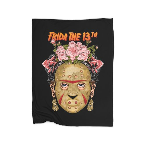 image for Frida the 13th