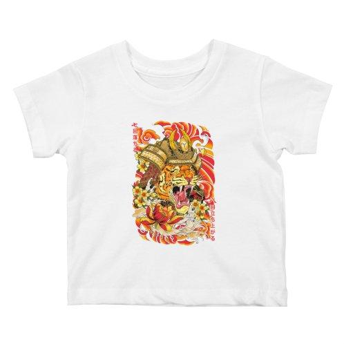 image for Shogun Tiger