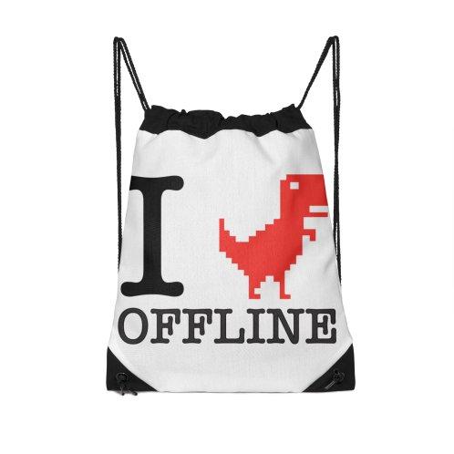 image for I LOVE OFFLINE