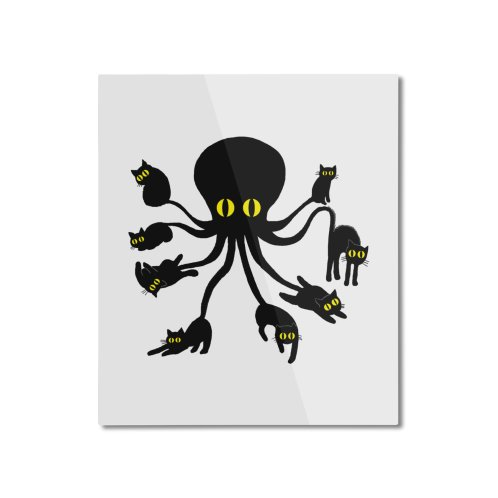 image for Octo Puss