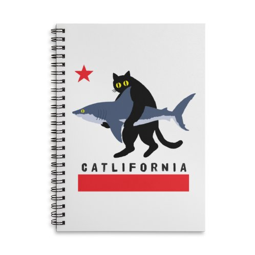 image for CATLIFORNIA