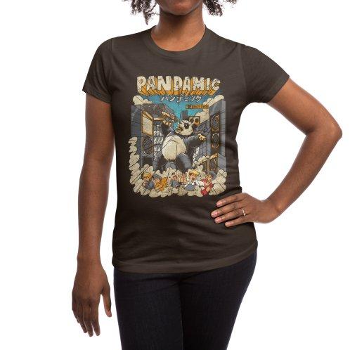 image for PANDAMIC