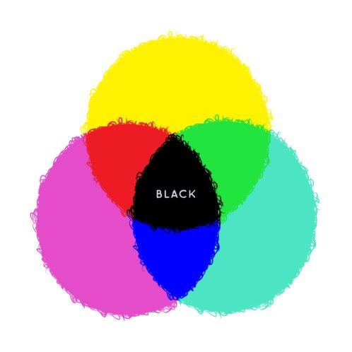 Design for C M  Y  Black