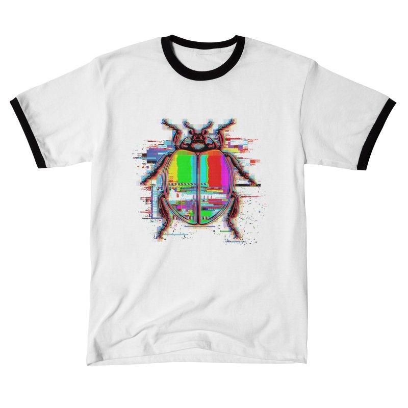 Lady Bug 404 Women's T-Shirt by kooky love's Artist Shop