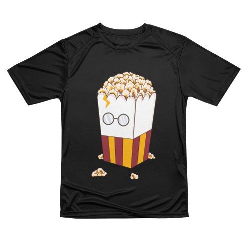 image for Harry Popcorn