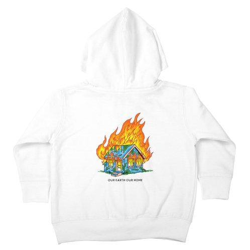 image for Global Burning