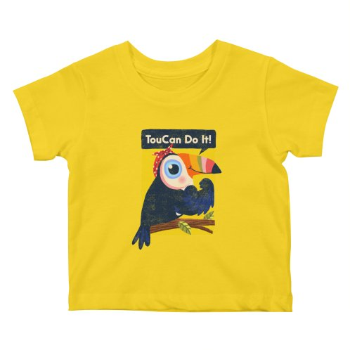 image for TouCan Do It!