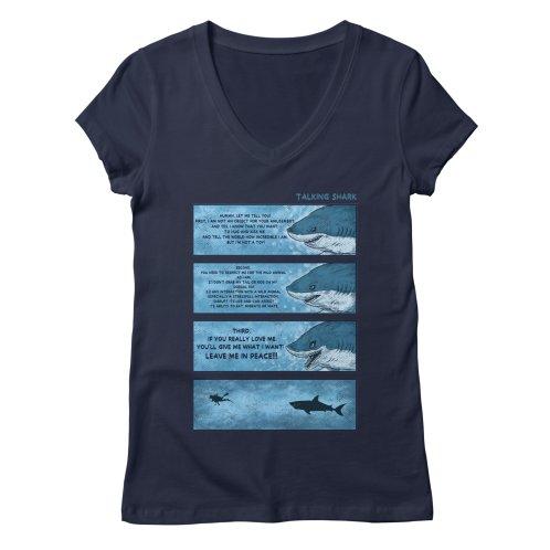 image for Talking Shark
