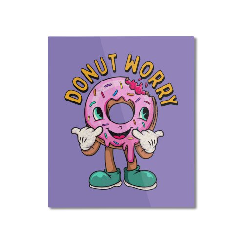 image for DONUT WORRY