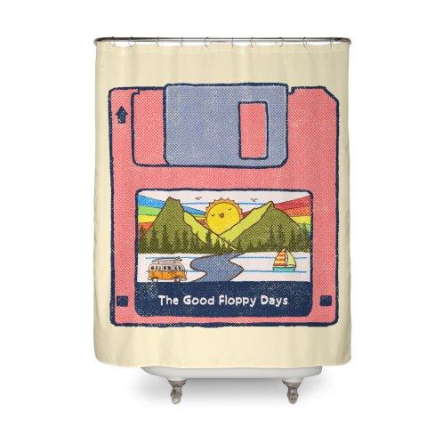 image for The Good Floppy Days