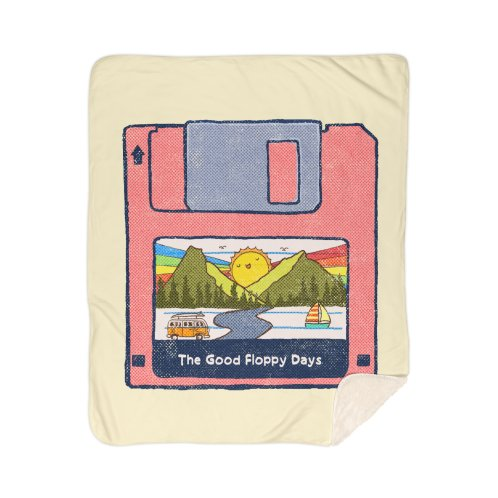 image for The Good Floppy Days