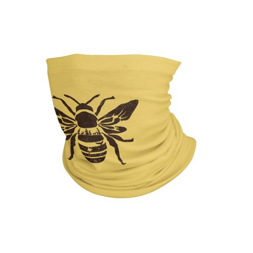 image for Save the bees plant more trees clean the seas
