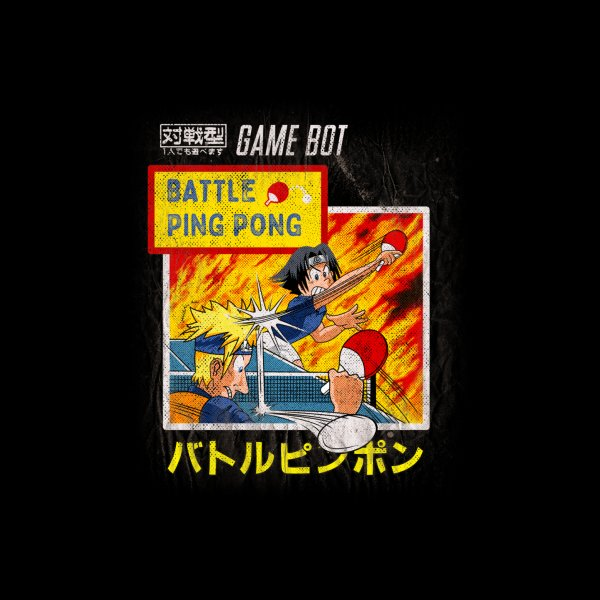 image for BATTLE PING PONG