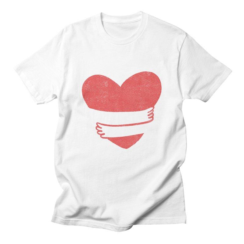 Love yourself Men's T-Shirt by kooky love's Artist Shop