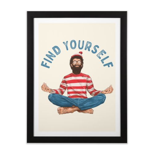 image for Find Yourself