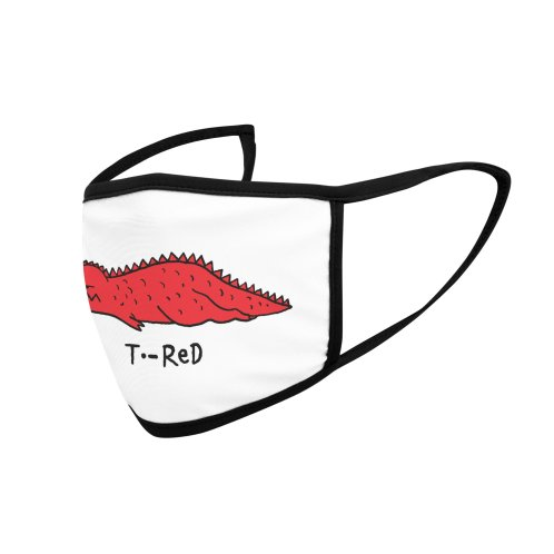 image for T-RED