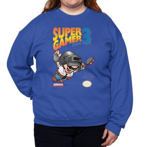 image for SUPER GAMER BROS