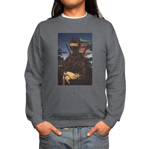 image for Mona Ninja
