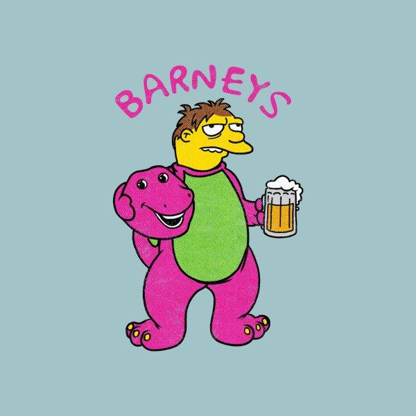 image for BARNEYS