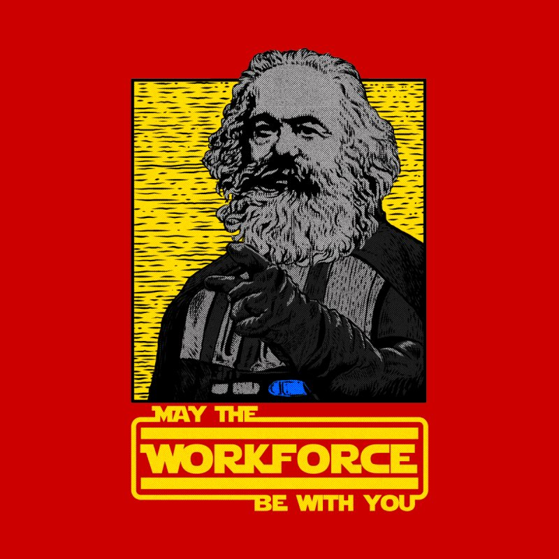 Class Wars Men's T-Shirt by kooky love's Artist Shop