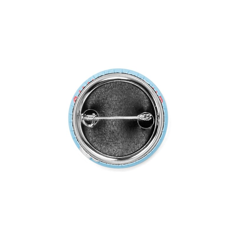 Sunny Sit Up Accessories Button by kooky love's Artist Shop