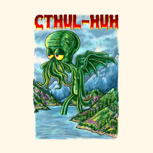 Design for CTHUL-HUH