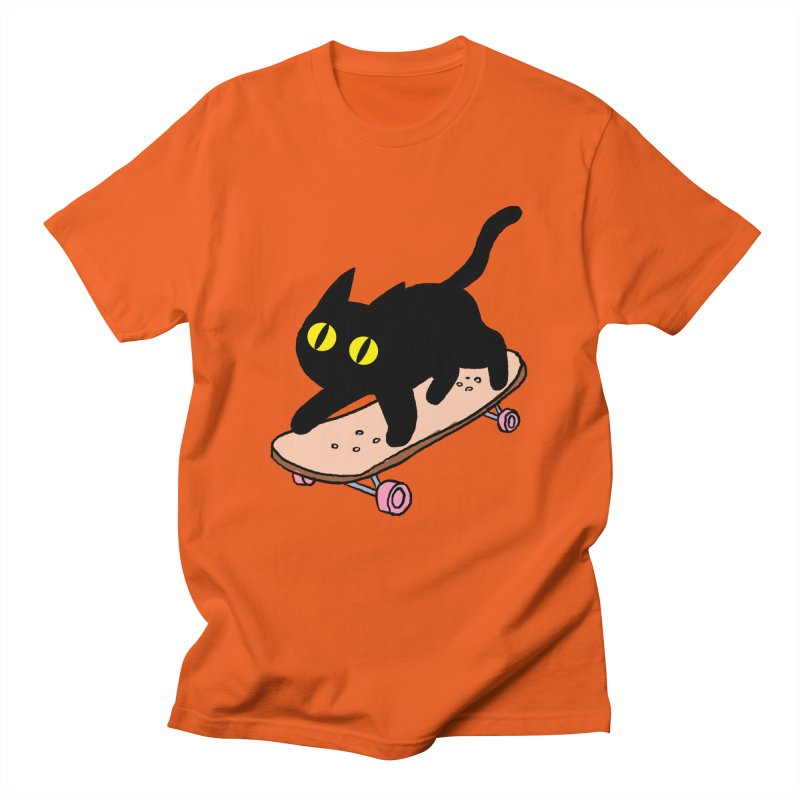 Scatboard Women's T-Shirt by kooky love's Artist Shop