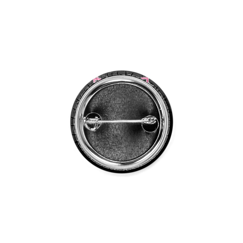 ULTRA EGO Accessories Button by kooky love's Artist Shop