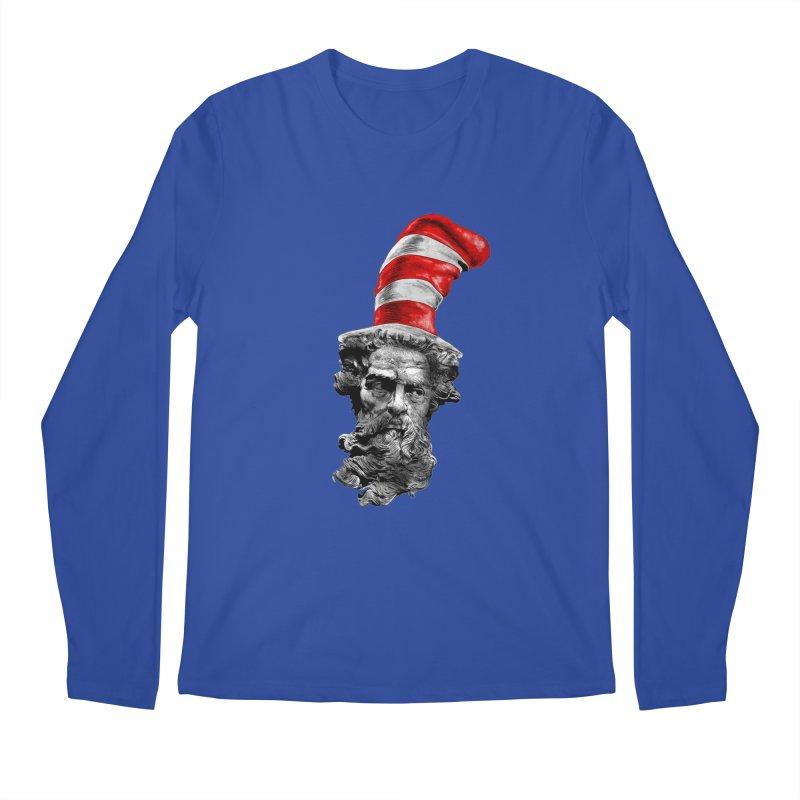 Dr. Zeuss Men's Longsleeve T-Shirt by kooky love's Artist Shop