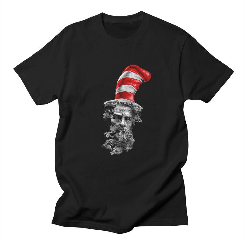 Dr. Zeuss Women's Unisex T-Shirt by kooky love's Artist Shop