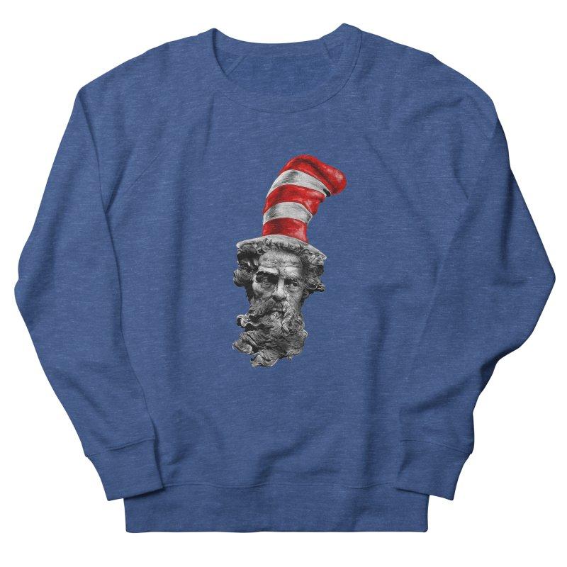 Dr. Zeuss Women's Sweatshirt by kooky love's Artist Shop