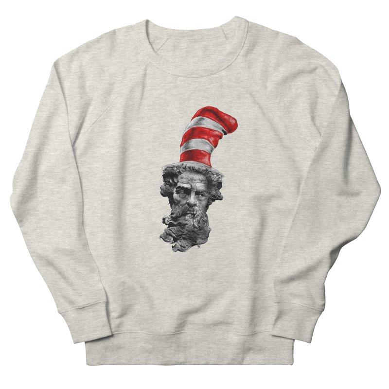 Dr. Zeuss Men's Sweatshirt by kooky love's Artist Shop