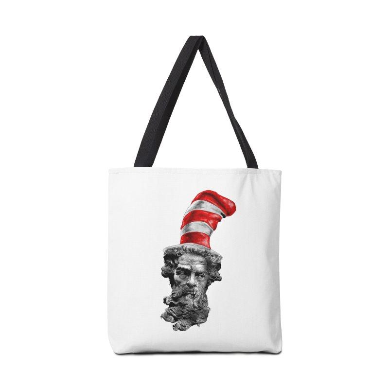 Dr. Zeuss Accessories Bag by kooky love's Artist Shop