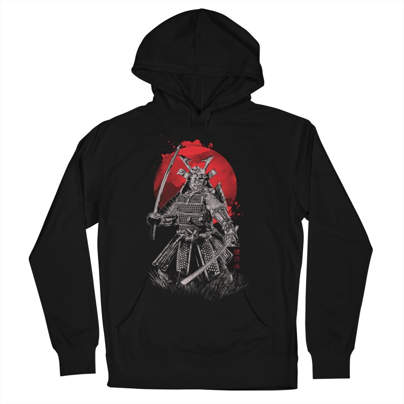 Keyboard Warrior Women's Pullover Hoody by kooky love's Artist Shop