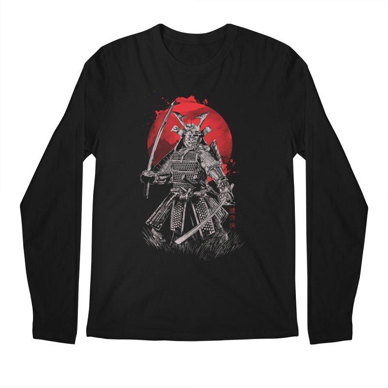 Keyboard Warrior Men's Longsleeve T-Shirt by kooky love's Artist Shop