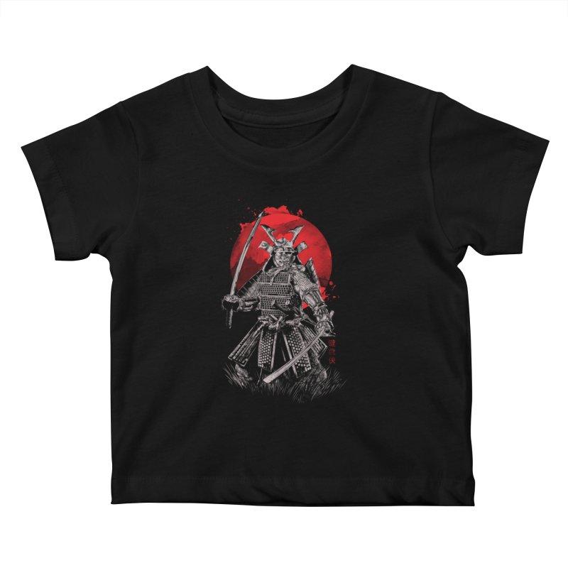 Keyboard Warrior Kids Baby T-Shirt by kooky love's Artist Shop