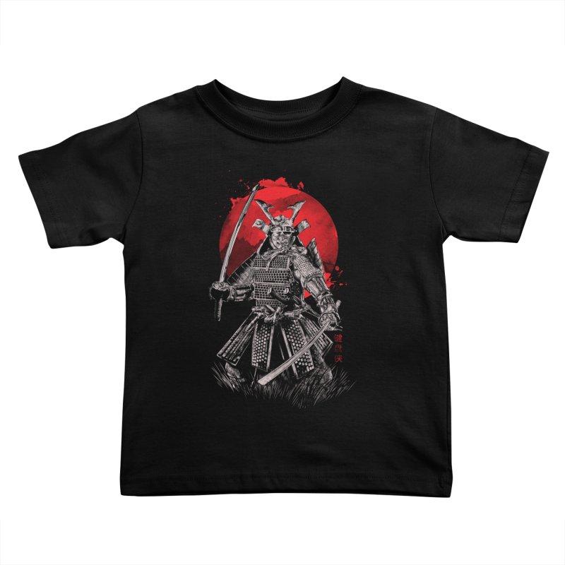 Keyboard Warrior Kids Toddler T-Shirt by kooky love's Artist Shop