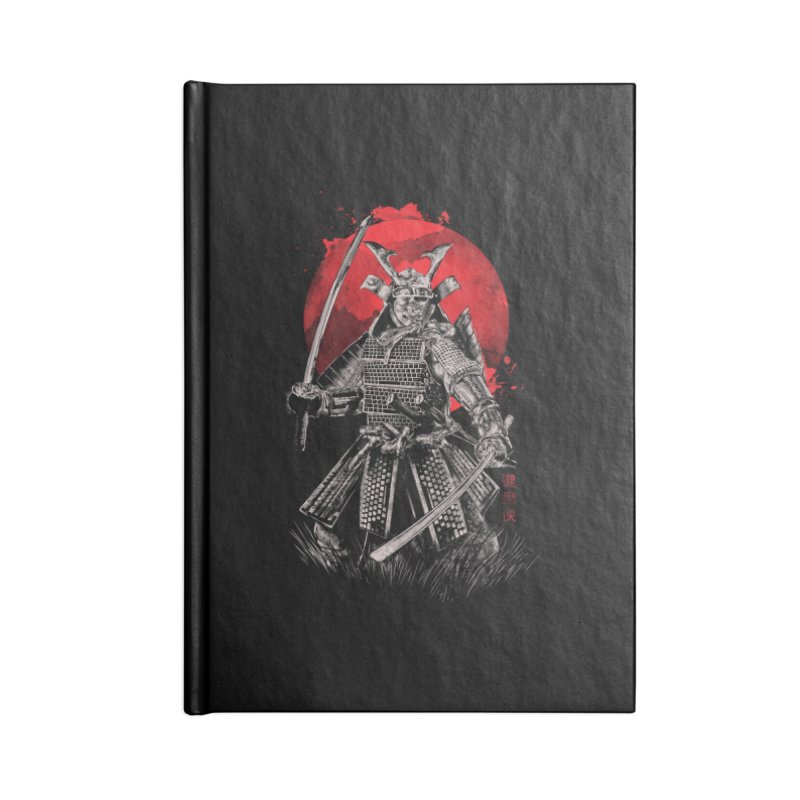 Keyboard Warrior Accessories Notebook by kooky love's Artist Shop