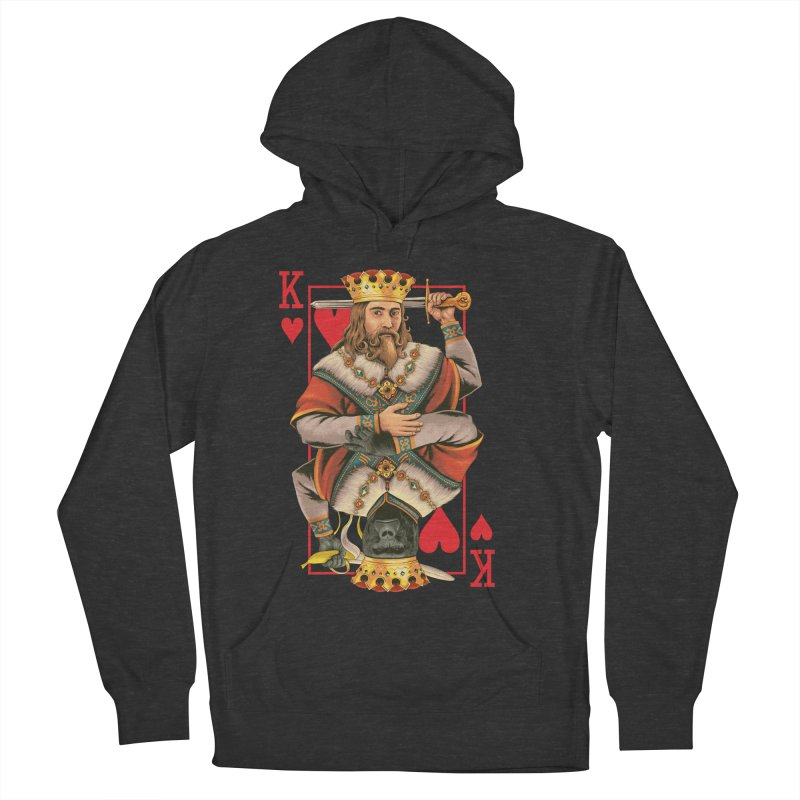 K  Women's Pullover Hoody by kooky love's Artist Shop