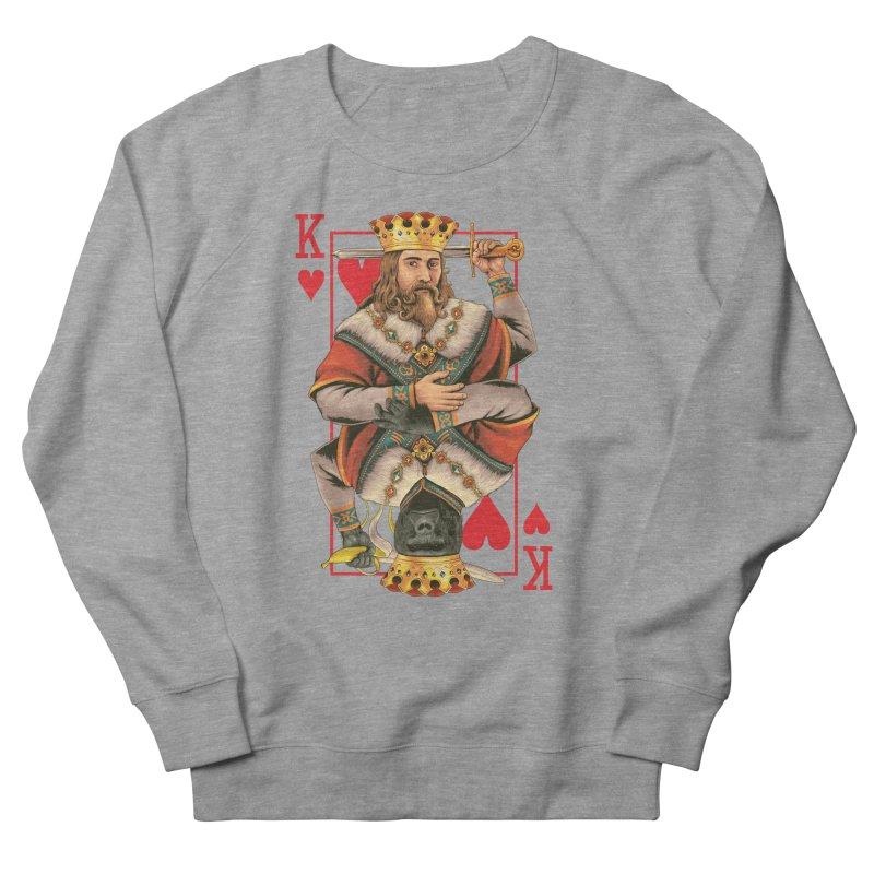 K  Women's Sweatshirt by kooky love's Artist Shop