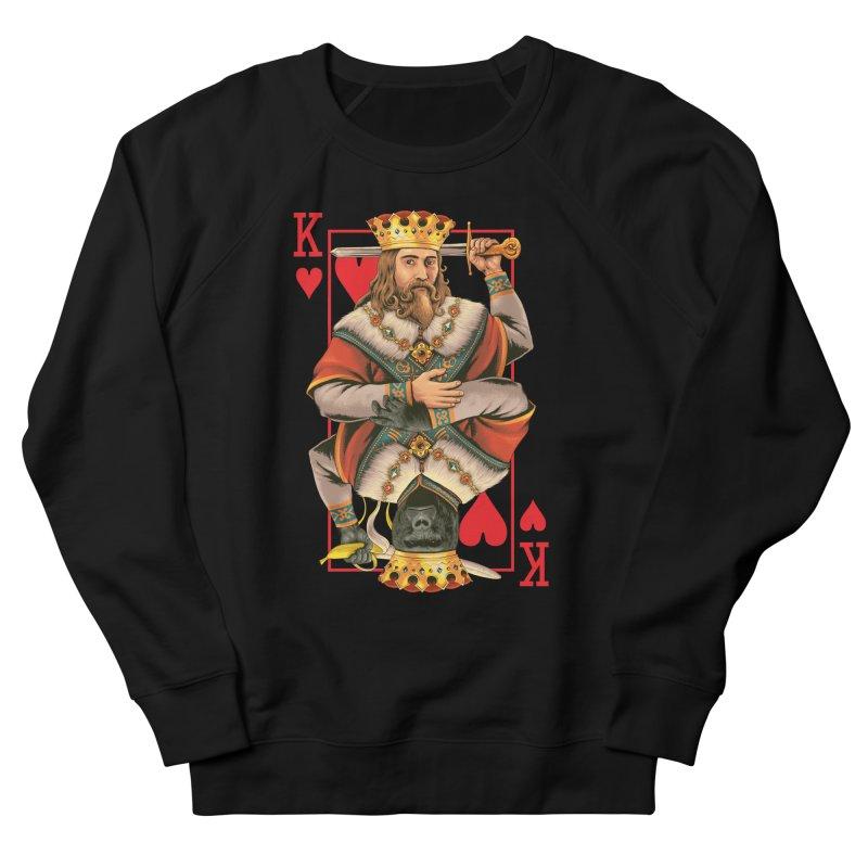 K  Men's Sweatshirt by kooky love's Artist Shop