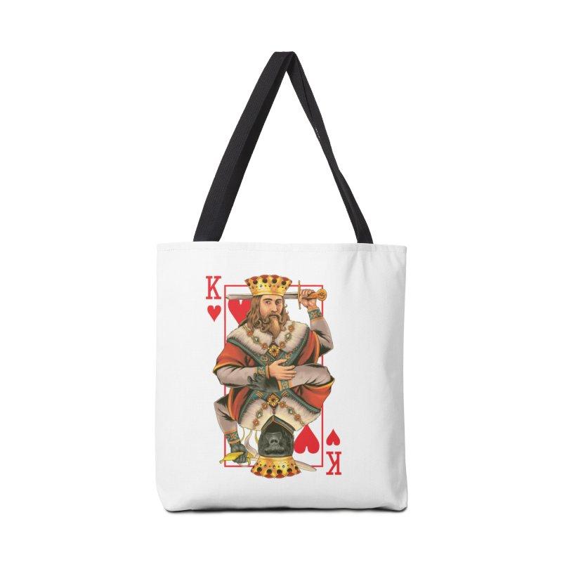 K  Accessories Bag by kooky love's Artist Shop