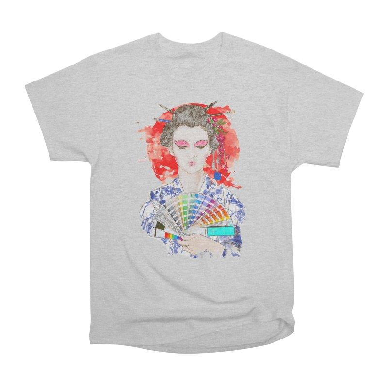 My Guide Women's Classic Unisex T-Shirt by kooky love's Artist Shop