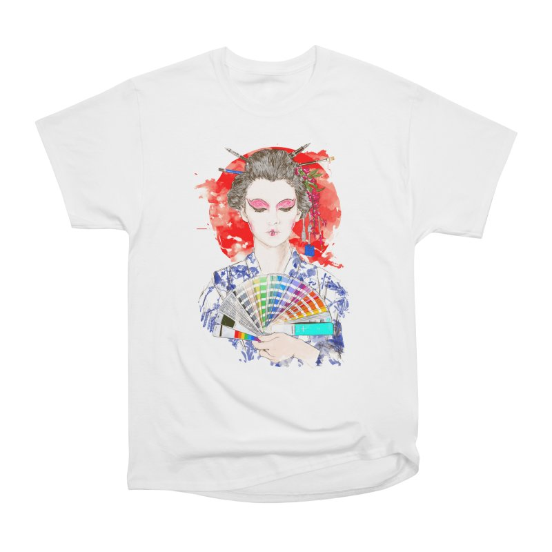 My Guide Women's Classic Unisex T-Shirt by kooky love's Artist Shop